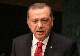 Cumhurbaşkanı Erdoğan: Vatandaşlık sürecini başlattık