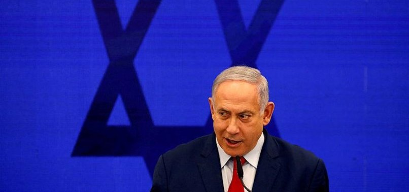 NETANYAHUS PLANS COULD LEAD TO SHARP ESCALATION OF TENSIONS: MOSCOW