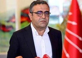 FETÖ'nün tetikçisi CHP'li Sezgin Tanrıkulu PKK'nın ajansına konuştu