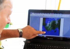 NASA uzmanlarından İzmir hamlesi