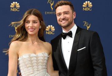 Justin Timberlake ve Jessica Biel çift terapistine gidiyor