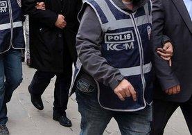 Artvin Garnizon komutanı Adnan Dinçsoy gözaltına alındı