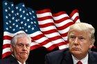 ABD dış politikasında çift başlı söylem