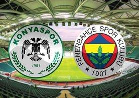 Atiker Konyaspor Fenerbahçe Maçı Canlı Anlatım Olarak İzle