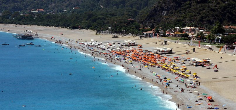 EARLY HOLIDAY PLANS FROM RUSSIA BOOST TURKISH TOURISM