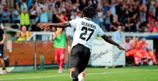 Gervinho thriving at Parma with stunning goal vs Cagliari