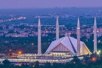 """Türk mimarın """"fazla modern"""" bulunan eseri: Pakistan'ın simgesi!"""