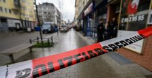 German mass shooting treated as far-right terrorist act