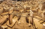 Göbeklitepe located in Turkey's Şanlıurfa to boost tourism in region