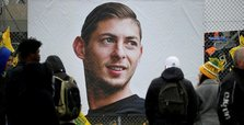 UK police arrest man over Emiliano Sala's death