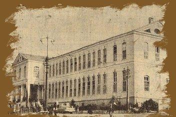 Osmanlı'nın salgın hastalıklarla mücadele için kurduğu hayır eseri: Gureba Hastanesi