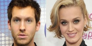 Calvin Harris ve Katy Perry den ortak çalışma