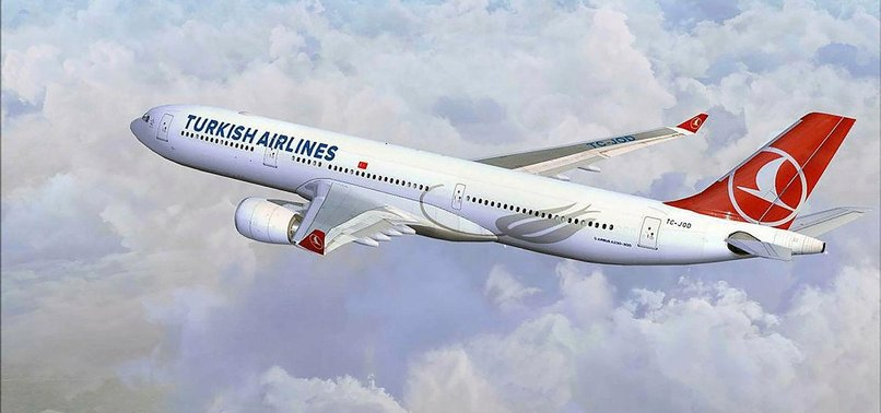 TURKISH AIRLINES CANCELS FLIGHTS TO FOUR IRANIAN CITIES