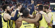 Fenerbahçe beats Baskonia to advance to Final Four