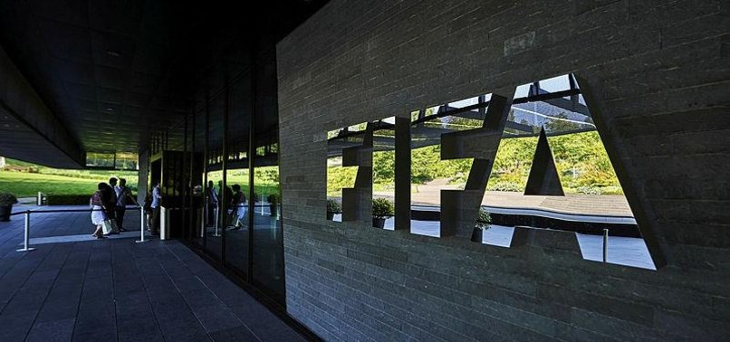 CORRUPTION PROSECUTORS INVESTIGATE FIFA DEALINGS WITH AUSTRIA