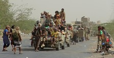 150 dead in battle for Yemen's Hodeida amid outcry