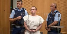 Accused NZ mosque shooter to represent himself at sentencing
