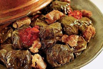Osmanlıda pişen en özel 104 yemek