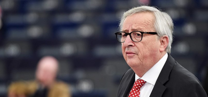 EU WARNS NO-DEAL BREXIT IMMINENT IF UK DOESNT GET SERIOUS
