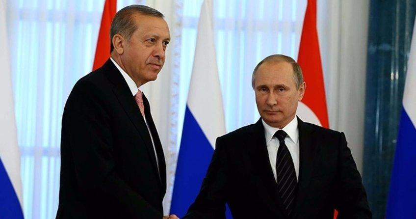 Rusya ile ikinci bahar