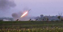 Casualties feared in Azerbaijan-Armenia border clash