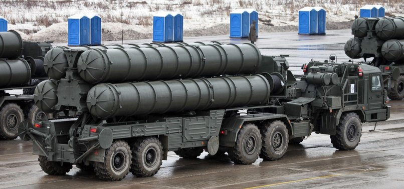 RUSSIA TO BEGIN DELIVERING S-400 TO TURKEY IN 2020