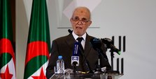 Algeria declares Tebboune winner of presidential election