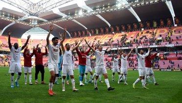Son 11 Sezonun En İyi Sivassporu