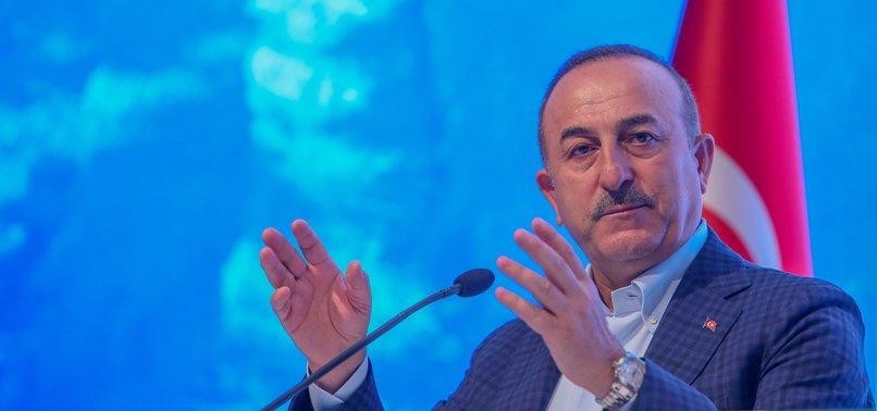 TURKISH TOP DIPLOMAT SLAMS FRANCES DESTRUCTIVE APPROACH TO LIBYA CONFLICT