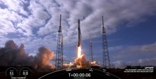 SpaceX launches record 143 satellites on one rocket