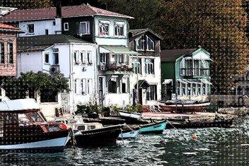İstanbul Boğazının Karadenize açılan en uç semti