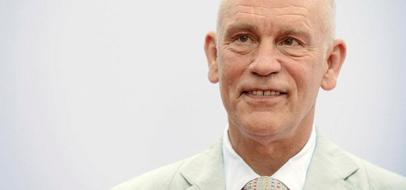 JOHN MALKOVICH TO STAR IN WEINSTEIN-INSPIRED PLAY IN LONDON