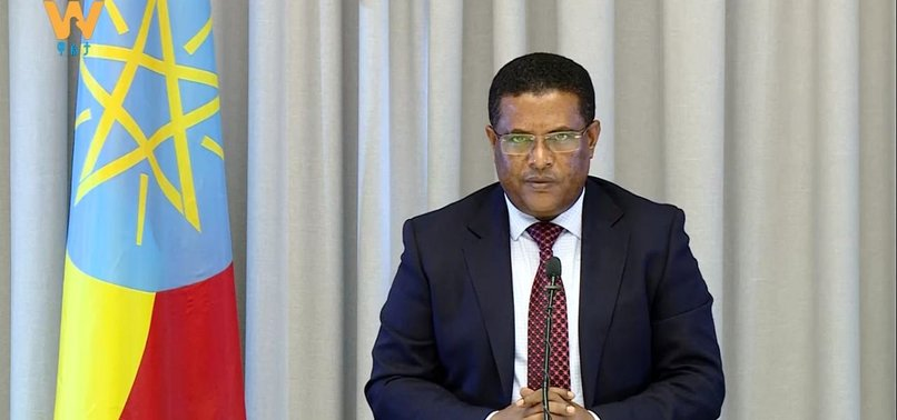 ETHIOPIA MAKES PROGRESS ON EMBATTLED REFORM: OFFICIAL