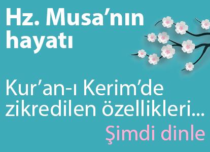 Hz. Musa'nın Hayatı, Kur'an-ı Kerim'de zikredilen özellikleri