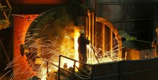 Global steel production up 4.1 pct in Q1