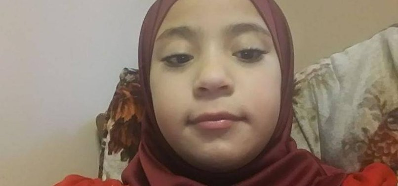 PARENTS SAY BULLYING LED TO SUICIDE OF SYRIAN GIRL