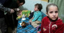 'Millions of Syrian children deprived of basic rights'