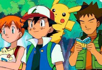 Netflix, Pokemon'u Geri Getiriyor