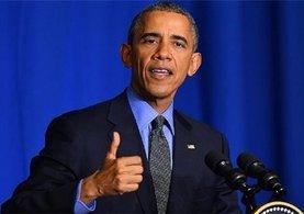 Obama 'Suriye'siz veda konuşmasında birçok alanda kendini başarılı ilan etti