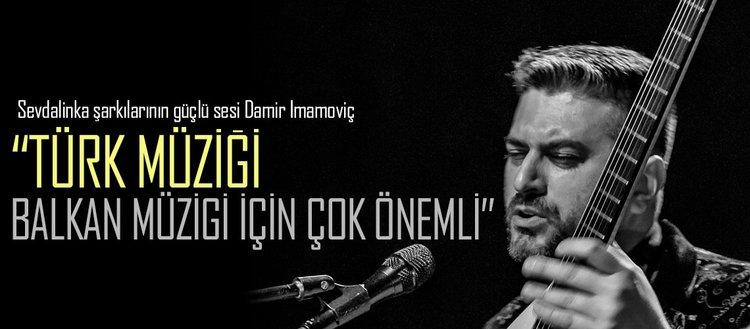 Türk müziği, Balkan müziği için çok önemli