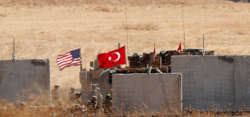 TURKEY REMAINS INCREDIBLY IMPORTANT NATO PARTNER: US