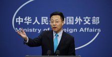 China accuses U.S. politicians of 'smearing' cooperation