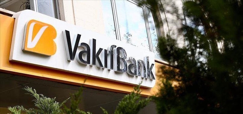 TURKEY'S VAKIFBANK USES CHINESE YUAN IN TRANSACTIONS
