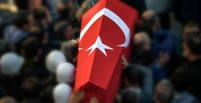 Turkish soldier martyred in Syria's Afrin