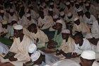 Sudan'da çocuklar ağır şartlarda Kur'an-ı Kerim öğreniyorlar