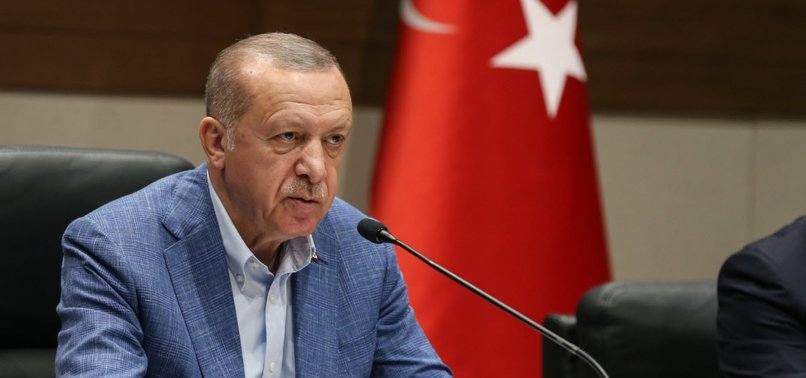 TURKEYS ERDOĞAN ON IDLIB ATTACKS: TURKEY WILL NOT REMAIN SILENT