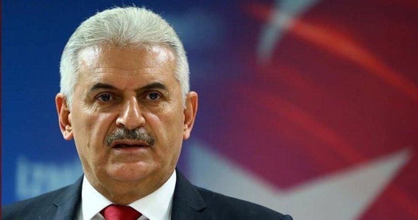 Başbakan'dan flaş Irak açıklaması