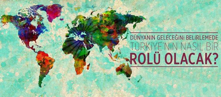 Yeni Türkiye'nin küreselleşme seçeneği