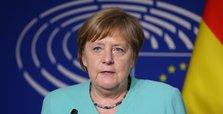 Virus poses greatest challenge ever to EU: Merkel