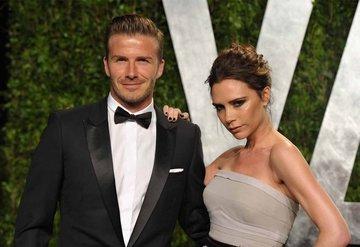 Victoria Beckhamdan boşanma açıklaması